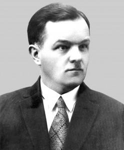 Ярослав Пастернак